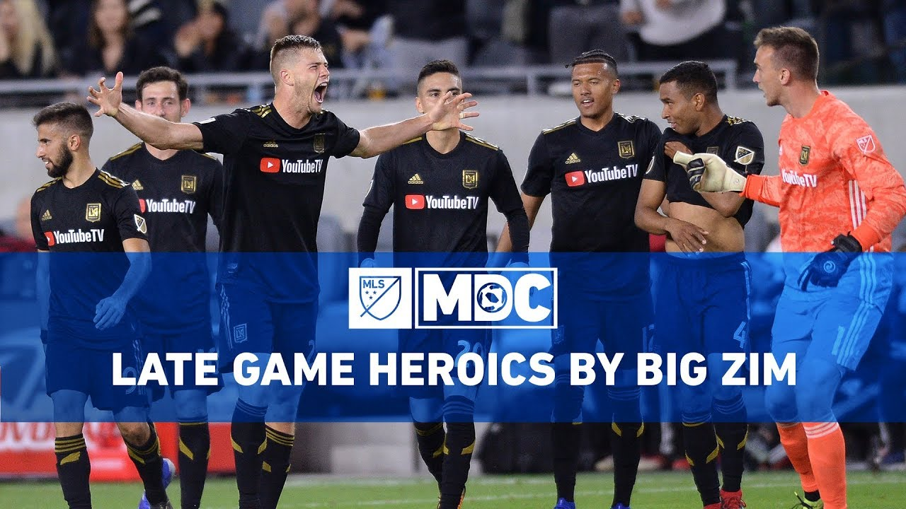 Audi 2019 MLS Cup Playoff Round One analysis | Bobby Warshaw