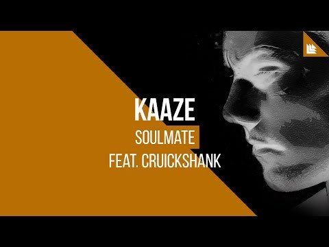 KAAZE feat. Cruickshank - Soulmate