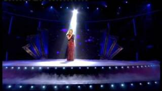 Katherine Jenkins - When You Wish Upon A Star - Ultimate Movie Tunes