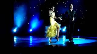 Ведущая танцевальная пара г.Салават (ДК