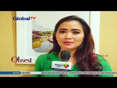 Jessica Iskandar & Gissel Suka Dugem