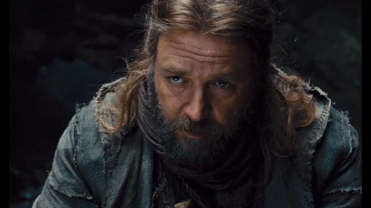 Download Noah Movie Official Trailer