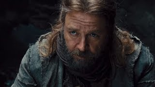 Noah Movie Official Trailer