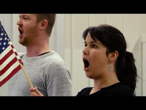 FM Opera Rehearsal of The Daughter of the Regiment