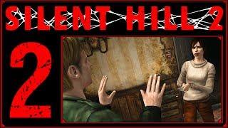 Silent Hill 2 #2 - Na kwadracie z piramidą