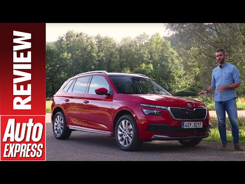 New Skoda Kamiq review - can the baby Skoda SUV follow Karoq and Kodiaq's lead?