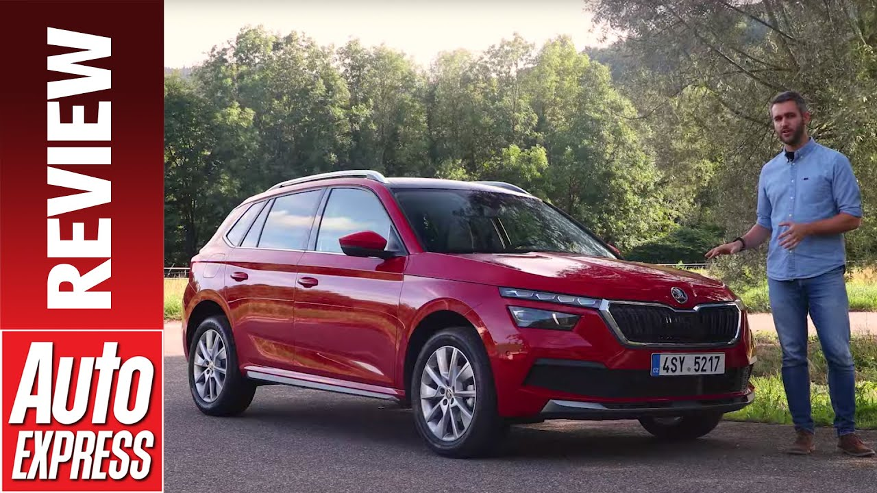 Can The Baby Skoda SUV Follow
