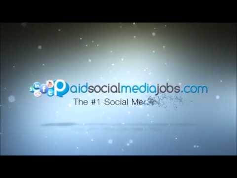 Paid Social Media Jobs - Earn up to $35/Hour