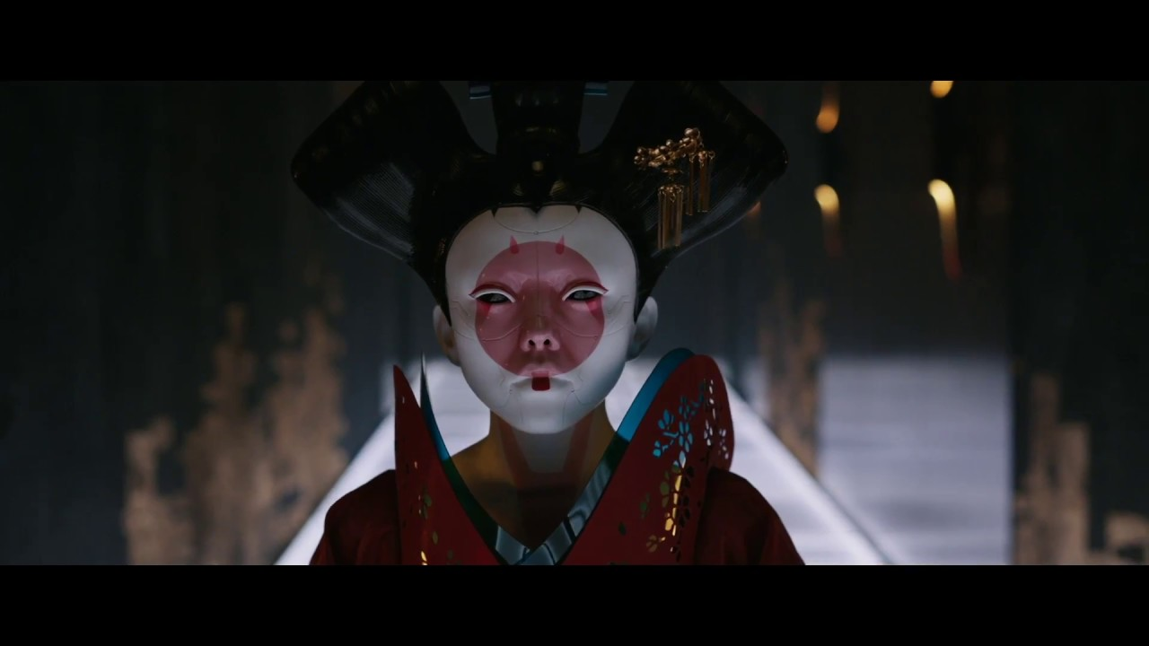 Ghost in the Shell | Featurette | Mamoru Oshii
