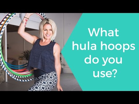 What Size Hula Hoop Should I Buy? Hula Hoop Buying Guide