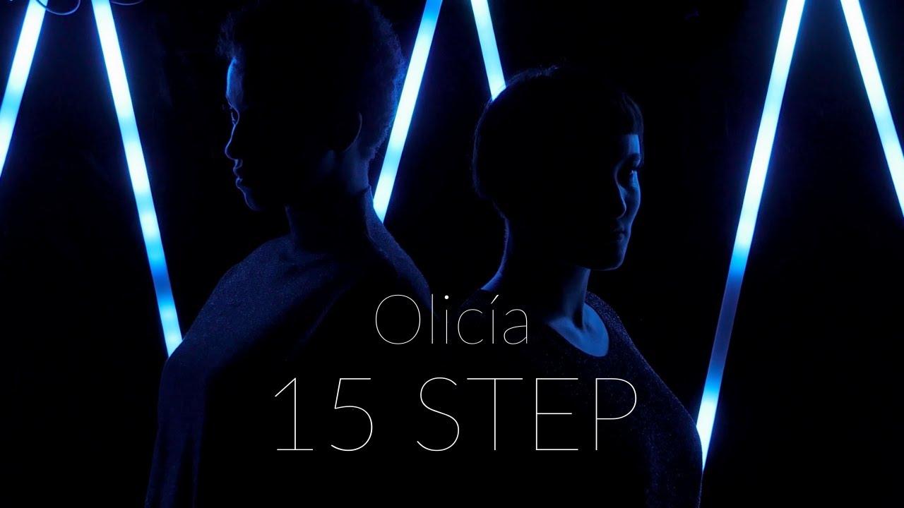 Olicía – 15 Step