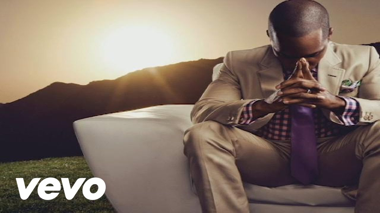 Kirk Franklin - A God Like You (Lyric Video)