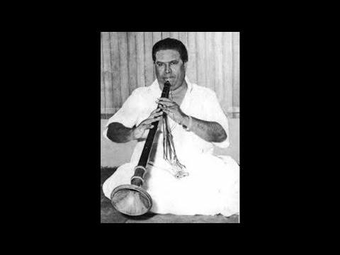 Nadaswaram-Namagiripettai Krishnan- Thiruvarriyaru Concert