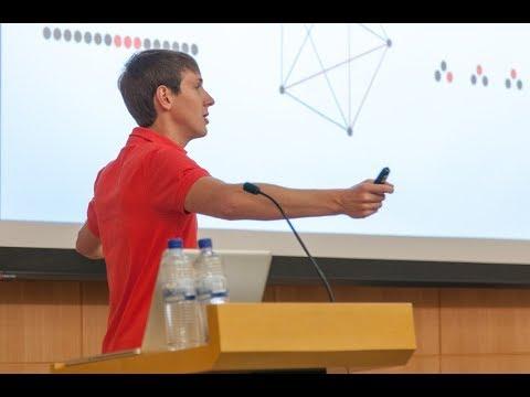 TCS+ talk: Sébastien Bubeck