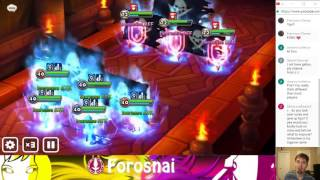 summoners war dragons b10 how i do fria what