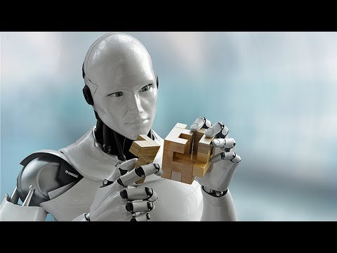 Artificial Intelligence Robots Development Until 2019 - Machine Learning Robot Ep. 06