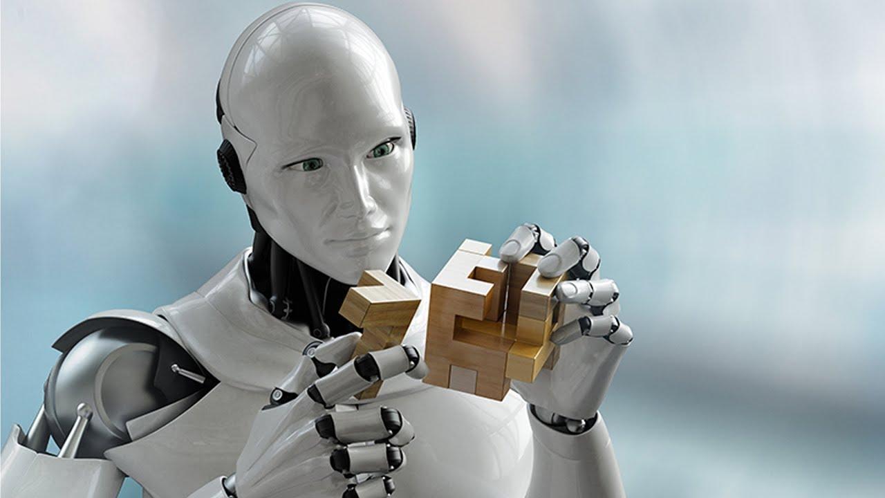 Artificial Intelligence Robots Development Until 2019 - Machine ...