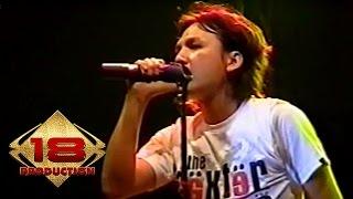 Caffeine - Kau Yang Telah Pergi  (Live Konser Pekalongan 18 Agustus 2006)