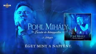 Pohl Mihály - Lebegés (hivatalos szöveges / offical lyrics video)