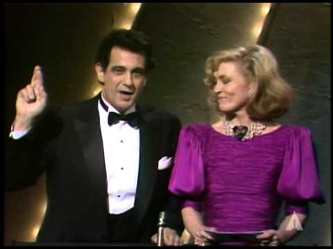 """""""Dangerous Moves"""" winning the Oscar® for Foreign Language Film: 1985 Oscars"""