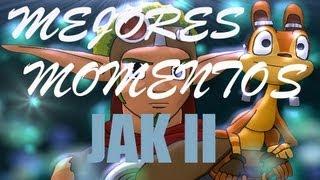 Recopilatorio de los mejores momentos - Jak II