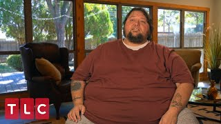 """Being Obese Is Killing Me"" 