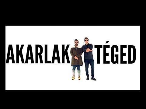 HORVÁTH TAMÁS   RAUL - AKARLAK TÉGED (Official Music Video) 86ba384f5d