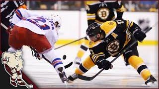 NHL: Faceoff Goals