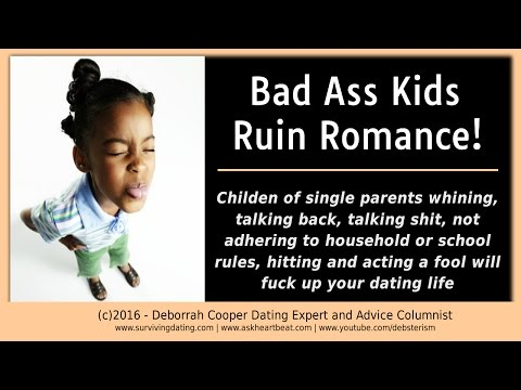 dating advice single parents