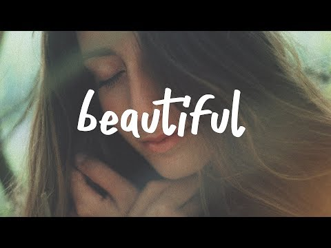 Bazzi - Beautiful (Lyric Video) Dark Heart Remix