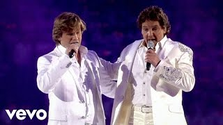 Gooische Mannen Medley (Toppers In Concert 2010)