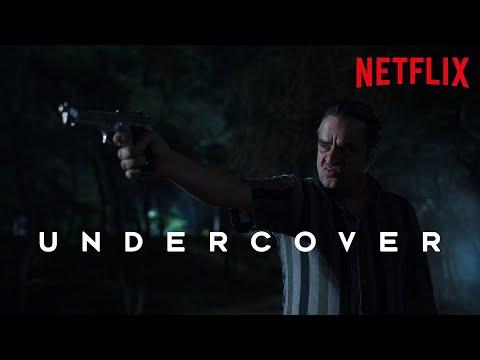 Ontmoet Ferry Bouwman, de Pablo Escobar van het zuiden. Undercover, vanaf 3 mei op Netflix.