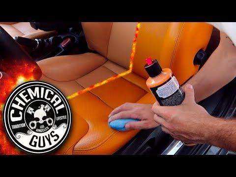 Como limpiar las llantas del coche truco sin fr doovi - Como limpiar el interior del coche ...