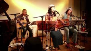 チークワ 2014年5月9日 下北沢「音倉」でのライブより 曲名 フォークソ...