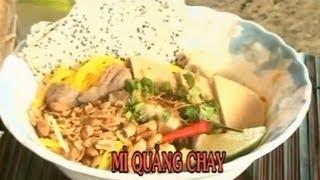 Mì Quảng Chay - Xuân Hồng (Lửa Hồng Cooking Show)