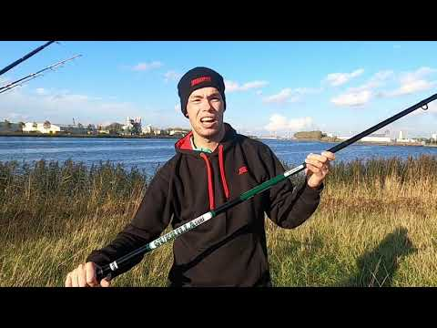 Tronixpro Guerilla Surf Rod