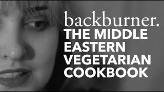 The Middle Eastern Vegetarian Cookbook by Salma Hage | Backburner