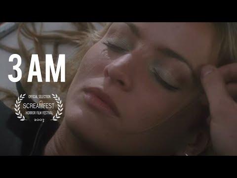 3 AM | short horror film