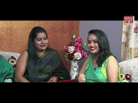 Aarohi er Rannaghor | আরোহীর রান্নাঘর । Episode-1 | Twist with Crispy Honey Chicken |