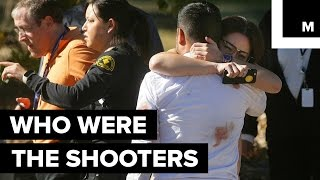 Who Were San Bernardino Shooters Syed Farook and Tashfeen Malik?