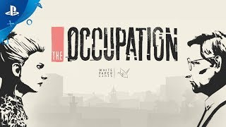 The Occupation – Announce Trailer | PS4