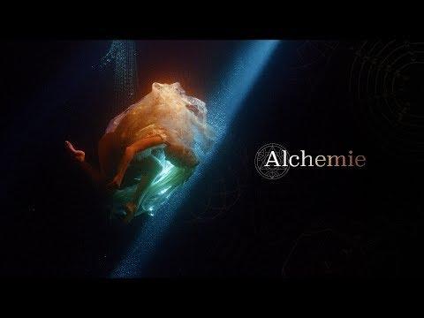 Alchemie   Hannah Mermaid   Adrien Oneiga   Shot on RED   4K