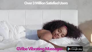 GVibe Vibrating Massager App screenshot 4