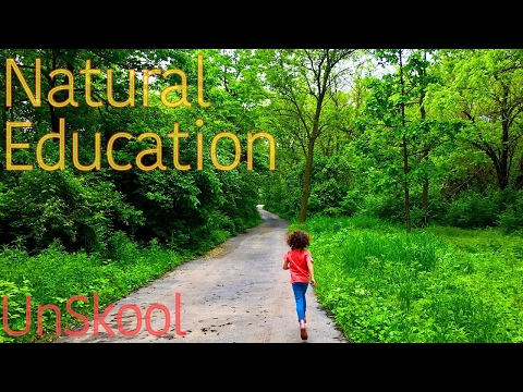 UnSchool | Home School | How We Naturally Educate Our Kids | Natural Gentle Attachment Parenting