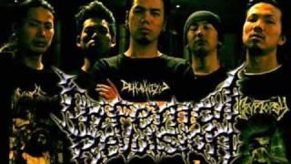 My favorite slam death metal breakdowns/grooves and Slam riffs