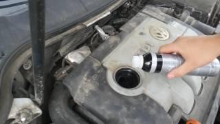Присадка в двигатель LIQUI MOLY Cera Tec
