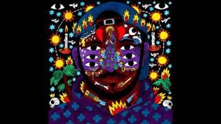 KAYTRANADA - TOGETHER (feat. AlunaGeorge & GoldLink)