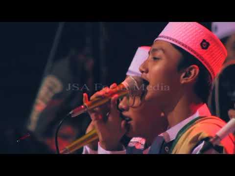 Gus Azmi - Qomarun Bersama Guz Azmi Syubbanul Muslimin Terbaru 2018 Unhasy Bersholawat