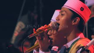 Video Qomarun bersama Guz Azmi | Syubbanul Muslimin Terbaru 2018, UNHASY Bersholawat download MP3, 3GP, MP4, WEBM, AVI, FLV November 2018