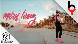 Me Cure - Mery Lionz [Video Oficial]
